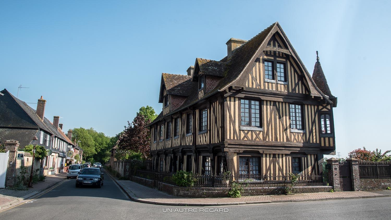 Hôtel Beuvron-en-Auge