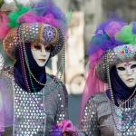 les mascaraignes de Dives