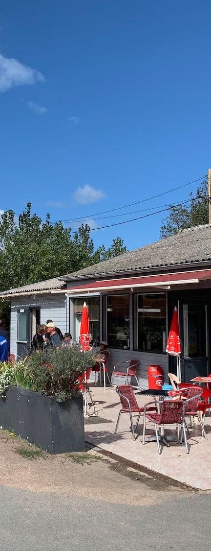 Bar Brasserie du camping