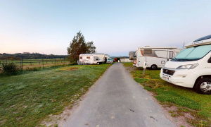 Camping-Car Cabourg