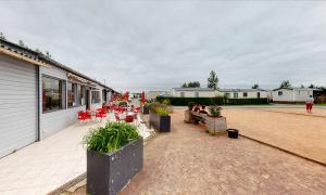 Camping Blonville-sur-mer