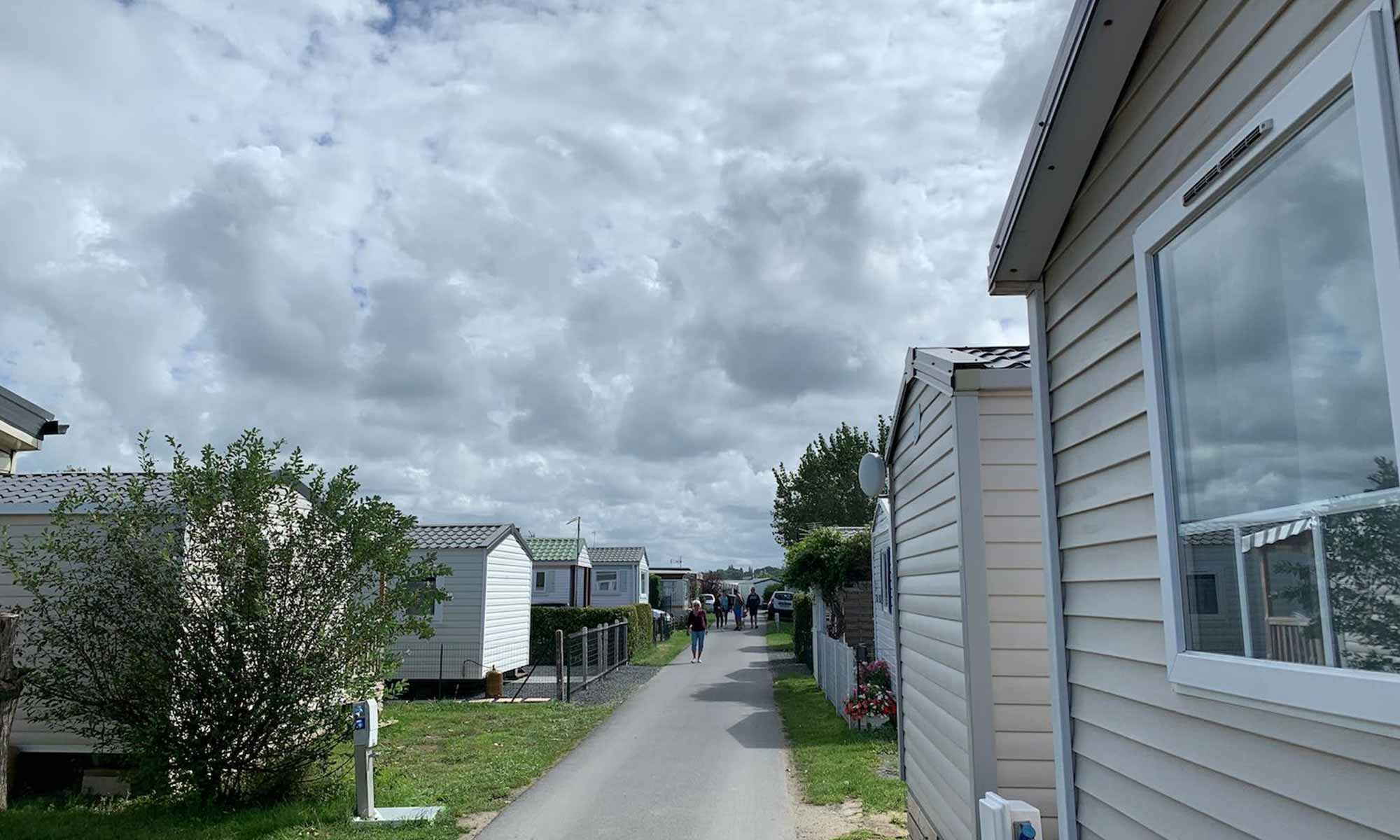 Camping Cabourg