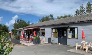 Bar brasserie Blonville-sur-mer