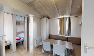 Mobil-Home Deauville