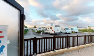 Camping-car Deauville
