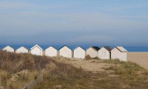 Camping-Car Houlgate