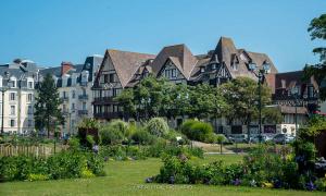 Hôtel Cabourg