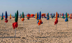 Camping Deauville