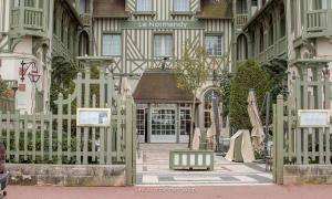 Hôtel Deauville
